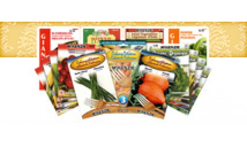 Semences légumes