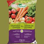 Terreau 3/1 Jardin de légumes